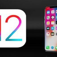 Chip Apple A12 Bionic kết hợp hệ điều hành iOS 12 với hiệu suất cao