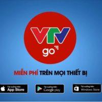 Ứng dụng VTV GO hỗ trợ trên cả nền tảng iPad và iPhone