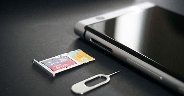Bảo mật thông tin cá nhân, tránh bị đánh cắp hay lộ thông tin qua SIM điện thoại