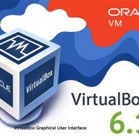 Tải công cụ VirtualBox phiên bản mới nhất tạo máy ảo Mac OS cho Windows 10