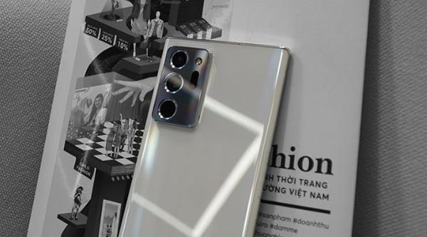 Samsung Galaxy S21 có gì nổi bật? (1)