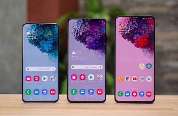 Samsung Galaxy S21 có gì nổi bật? (2)