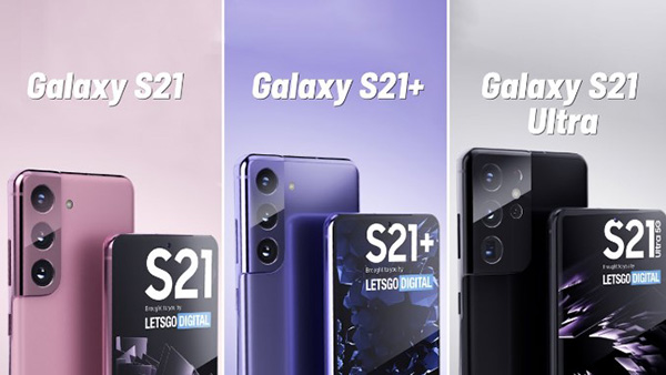 Samsung Galaxy S21 khi nào ra mắt?