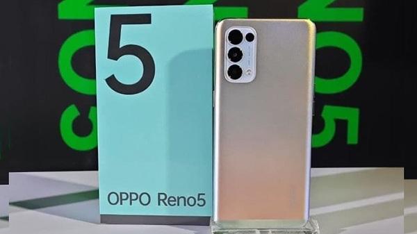 OPPO Reno5 có gì đặc biệt?