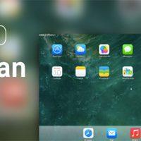 Phần mềm iPadian