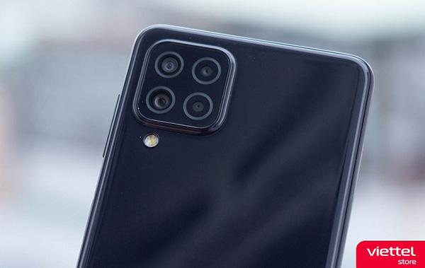 Chống rung quang học OIS trên Samsung A22 là gì?