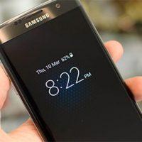 Cài đặt hiển thị đồng hồ trên màn hình khoá Android